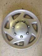 Ford Econoline Wheel Cover