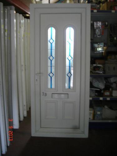 Front Door Ebay