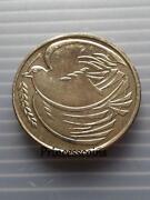 1995 £2 Coin