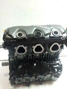 SeaDoo 4 Tec Engine