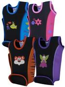 Baby Neoprene Swimsuit
