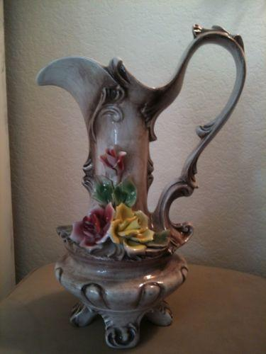 Bassano Pottery Amp China Ebay