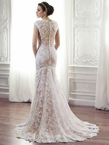 Maggie Sottero Londyn Wedding Dress