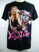 Avril Lavigne Shirt
