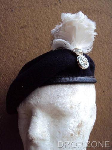 fusiliers hackle  collectables