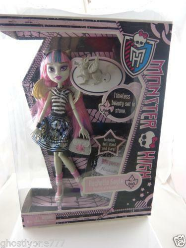 Monster High Diary Mattel Ebay