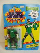 Super Powers Green Lantern