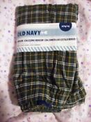 Old Navy Boxers XL