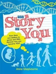 The Story Of You  BOOKH NEW