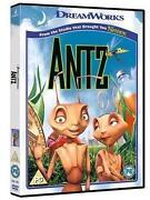 Antz DVD