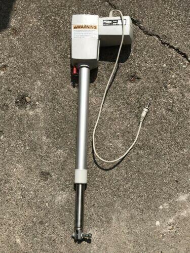 Sunrise Hoyer Patient Lift Actuator 400-3404 for HPL402 Linak 340019 34310F