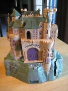 Harry Potter Polly Pocket