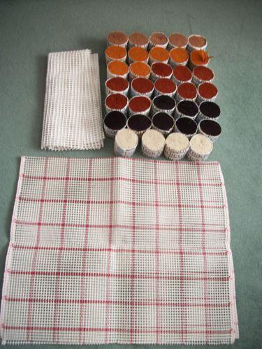 Latch Hook Rug Kits Ebay