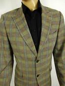 Tweed Jacket 40L