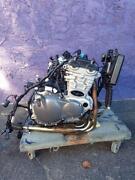 Daytona Engine