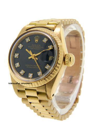 rolex president wristwatches ladies rolex president