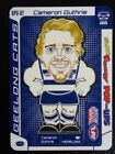 Teamcoach Geelong Cats AFL & Australian Rules Football Trading Cards