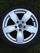 2004 GTO Wheels