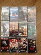 PSP Movies