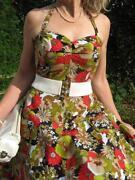 Lindy Hop Dress