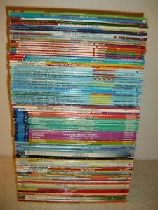 Dr. Seuss Book Lot/60 Bears/Smurfs/Horton/500 Hats/Happy Birthday 1950's-1980's
