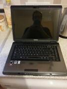 Broken Toshiba Laptop