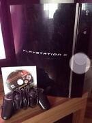 PS3 Festplatte