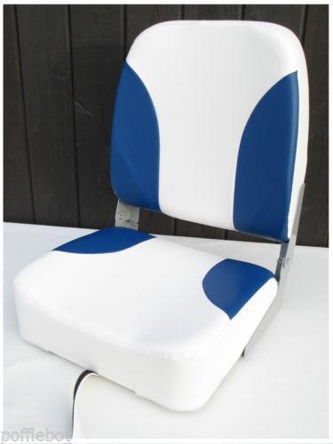 Folding Boat Seat Ebay