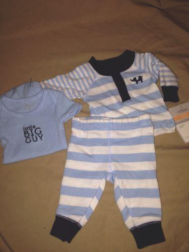 Preemie Baby Clothes Ebay