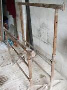 Builders Trestle
