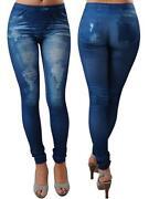 Nieten Jeans