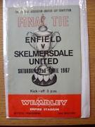 Amateur Cup Final