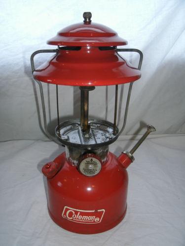 Antique Coleman Lantern | eBay