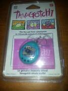 Tamagotchi Pet
