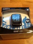 Garmin Cycle Computer