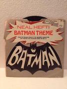 Batman Record