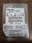 SATA Laptop Hard Drive 320GB