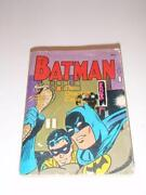 Batman Big Little Book