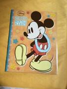 Mickey Mouse Planner