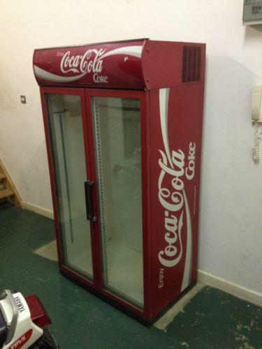 Drinks Fridge Ebay