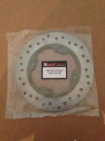 HONDA SES125 DYLAN SH125 PS125 PES125 ALL MODELS FRONT BRAKE DISC