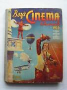 Boys Cinema Annual
