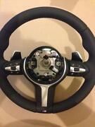 BMW M5 Steering Wheel