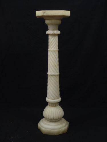 Marble Column Ebay