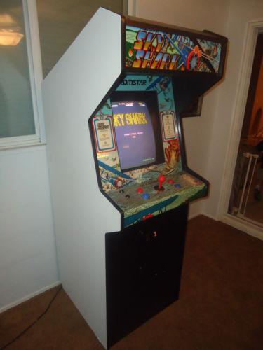 Arcade Machine | eBay