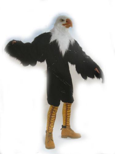 Black Bear Halloween Costume