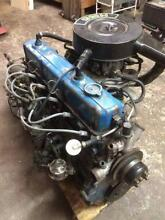 Holden Blue 202 Complete Motor Engine Stawell Northern Grampians Preview