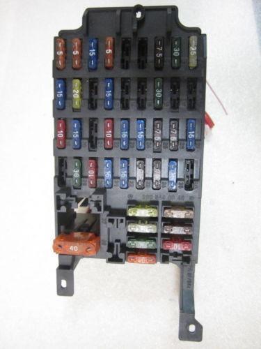 mercedes fuse  car  u0026 truck parts