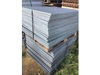 Floor Forge Walkway, Galvanized, Steel, 1270mmx1050mmx25mm £29.17 + VAT Each