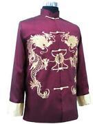 Mens Chinese Jacket